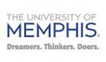 Logo of University of Memphis