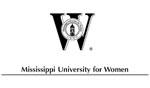 Logo of Mississippi University for Women