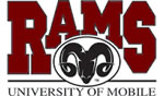 Logo of University of Mobile