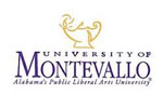 Logo of University of Montevallo