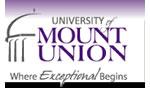 Logo of University of Mount Union