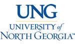 Logo of University of North Georgia