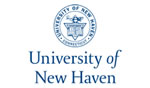 Logo of University of New Haven