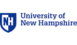 Logo of University of New Hampshire-Main Campus