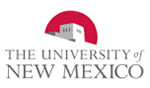 Logo of University of New Mexico-Main Campus