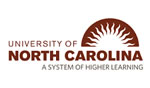 Logo of University of North Carolina at Pembroke