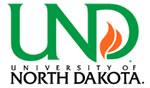 Logo of University of North Dakota