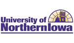 Logo of University of Northern Iowa