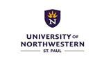 Logo of University of Northwestern-St Paul