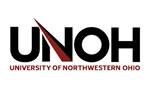 Logo of University of Northwestern Ohio
