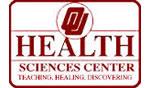 Logo of University of Oklahoma-Health Sciences Center