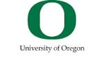 Logo of University of Oregon