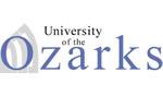 Logo of University of the Ozarks