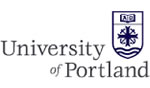 Logo of University of Portland