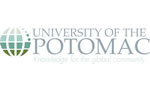 Logo of University of the Potomac-Washington DC Campus