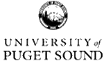 Logo of University of Puget Sound