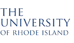 Logo of University of Rhode Island
