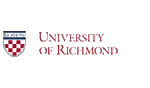 Logo of University of Richmond