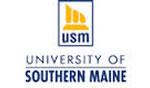 Logo of University of Southern Maine