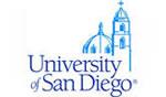 Logo of University of San Diego
