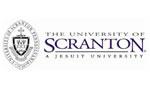 Logo of University of Scranton