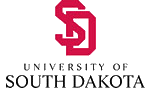 Logo of University of South Dakota