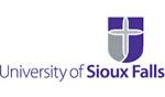 Logo of University of Sioux Falls