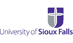 Logo of University of Sioux Falls