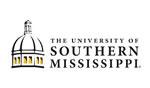 Logo of University of Southern Mississippi