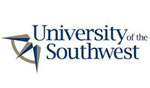Logo of University of the Southwest