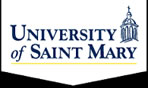 Logo of University of Saint Mary