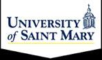Logo of University of Saint Mary