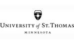 Logo of University of St Thomas