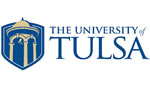 Logo of University of Tulsa