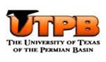 Logo of The University of Texas of the Permian Basin
