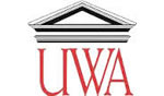 Logo of University of West Alabama
