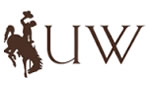 Logo of University of Wyoming