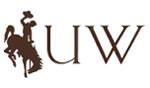 Logo of University of Wyoming
