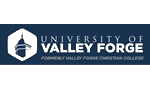 University of Valley Forge Logo