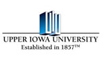 Logo of Upper Iowa University