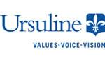 Logo of Ursuline College