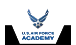 Logo of United States Air Force Academy