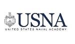 Logo of United States Naval Academy