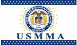 Logo of United States Merchant Marine Academy
