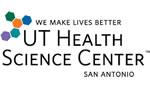 Logo of The University of Texas Health Science Center at San Antonio