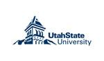 Logo of Utah State University