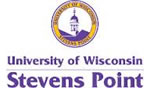 Logo of University of Wisconsin-Stevens Point