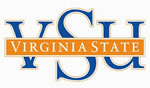 Logo of Virginia State University