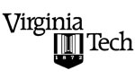 Logo of Virginia Polytechnic Institute and State University