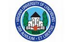 Logo of Virginia University of Lynchburg
